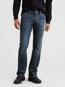 Levi's 527™ Slim Boot Cut Men's Jeans