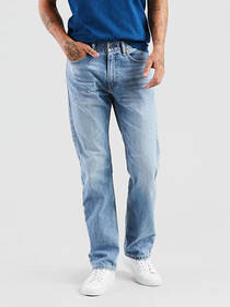 Levi's 505™ Regular Fit Men's Jeans