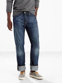 Levi's 514™ Straight Fit Men's Jeans