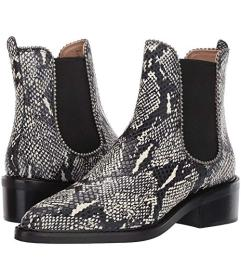 COACH Bowery Beadchain Bootie