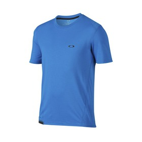 Oakley Icon Short Sleeve Top - OZONE