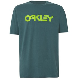 Oakley 50 Mark Ii Tee - Balsam