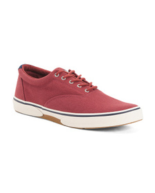 SPERRY Men's Canvas Sport Casual Shoes