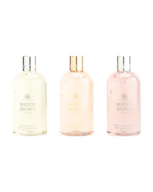 MOLTON BROWN Perfect Pampering Bath And Shower Gif