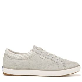 Keds Women's Center Chambray Sneaker Shoe