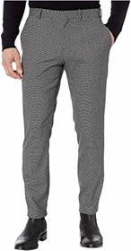 Perry Ellis Slim Stretch Texture Pants