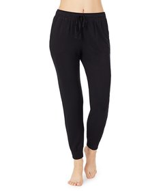 Irelax Brushed French Terry Jogger Sleep Pants