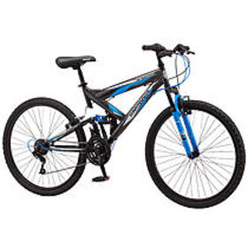 Mongoose 26in Spectra Men's Mountain Bike