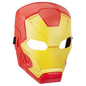 Marvel Avengers Iron Man Basic Mask