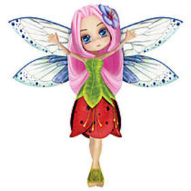XKites Fantasy Fliers Fairy Kite
