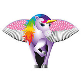 XKites Fantasy Fliers Unicorn Kite