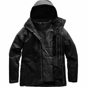 The North Face Clement Tall Triclimate Jacket - Me