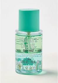 Justice Just Shine Cool as a Cactus Body Mist