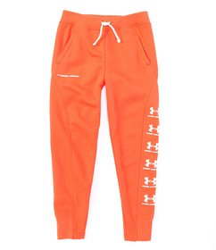 Under Armour Big Boys 8-20 Rival Jogger Pants