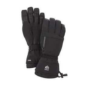 Hestra® CZone Pointer Glove, Black (BLK)