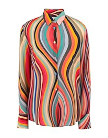 PS PAUL SMITH - Silk shirts & blouses