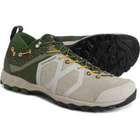 Garmont Agamura Knit Hiking Shoes (For Men) in Gre