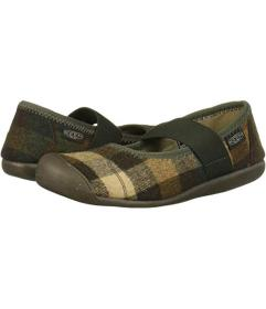 KEEN Sienna Mary Jane Plaid