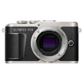 Olympus PEN E-PL9 16.1MP Mirrorless Camera Body, O