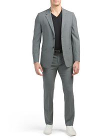 THEORY Emerson Suit Separates Collection