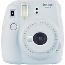 Fujifilm Instax Mini 9 Instant Film Camera, Smokey