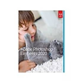 Adobe Photoshop Elements 2020 for 1 User, Mac OS X