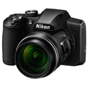 Nikon COOLPIX B600 16MP Digital Point & Shoot Came