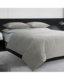 Vera Wang - Bamboo Leaves Bedding Collection