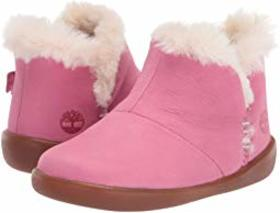 Timberland Kids Tree Sprout Warm Lined Bootie (Inf