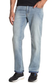 Tommy Bahama Belize Authentic Straight Jeans - 30-
