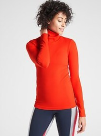 Flurry Base Layer Turtleneck