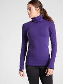 Flurry Downslope Turtleneck