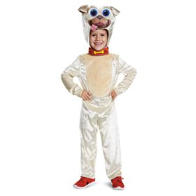 Disney Rolly Costume for Kids by Disguise – Puppy