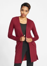 Tall Gift Duster Jacket