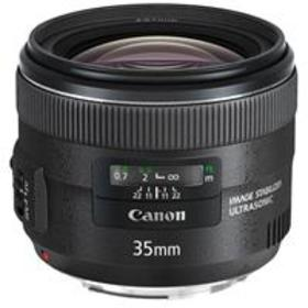 Canon EF 35mm f/2 IS USM Lens - U.S.A. Warranty