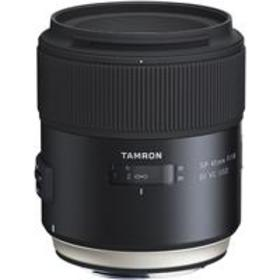 Tamron SP 45mm f/1.8 Di VC USD Lens for Nikon F Mo