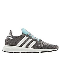 Adidas Swift Running Sneakers GREY HEATHER