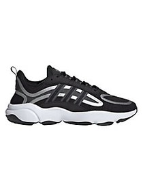 Adidas Haiwee Mesh Sneakers BLACK GREY