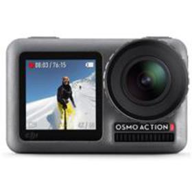 DJI Osmo Action 4K HDR Camera
