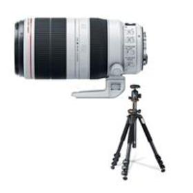 Canon EF 100-400mm f/4.5-5.6L II USM IS Zoom Lens