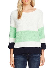 VINCE CAMUTO - Color-Block Sweater