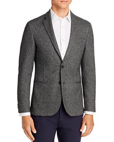 BOSS - Norwin Houndstooth Extra Slim Fit Sport Coa
