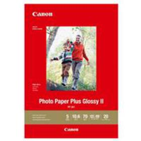"Canon PP-301 Glossy Photo Paper (13x19""), 20 Sheet"