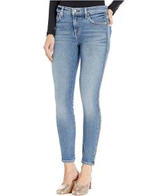 7 For All Mankind Luxe Vintage Ankle Skinny in Mus