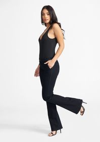 Tall Powerstretch St. Clair Flare Jeans