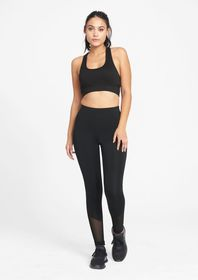Tall Ava Mesh Leggings