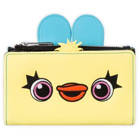 Disney Ducky and Bunny Wallet by Loungefly – Toy S