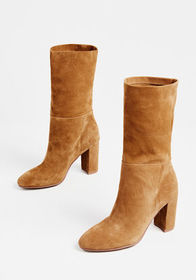 Per-suede Me Boot Brown
