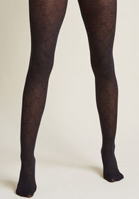 Added Fab Tights in Black