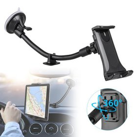 Tablet Car Mount Holder TSV Long Arm Suction Cup M